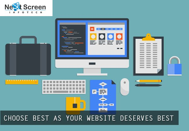 Don't go with less effective Web Structure. It is high time to design, build, debug, and deploy your website with latest technologies. Browse  to explore a wide variety of web development tools and choose the best suitable option for your website.