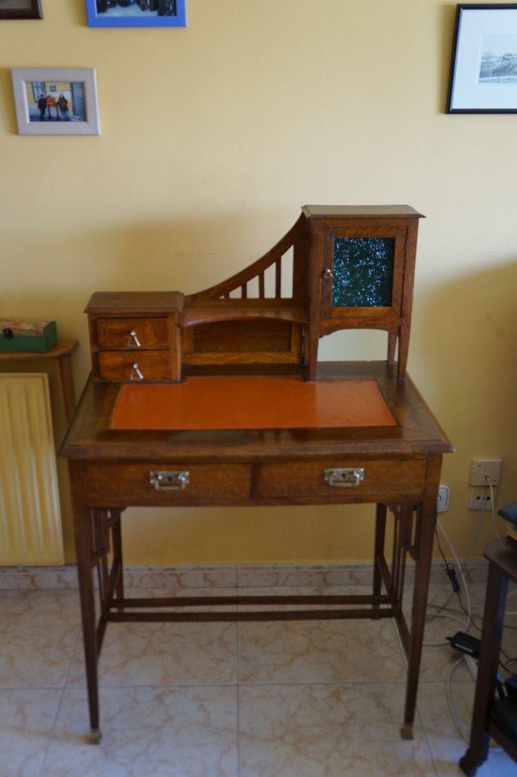 17 mejores im genes sobre escuela taller de arte en - Restaurador de muebles ...
