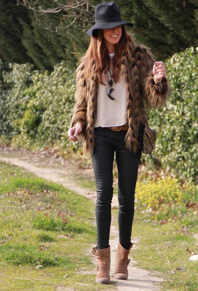 Fur coat for winter Find a great fur coat in Toronto ...