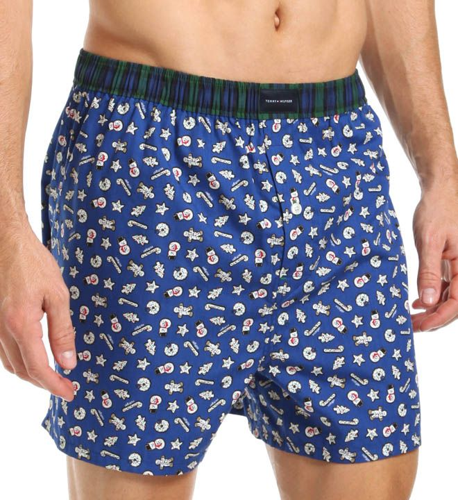 tommy hilfiger cookies woven boxer 09t0810 tommy hilfiger boxers boxers pinterest tommy. Black Bedroom Furniture Sets. Home Design Ideas