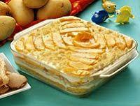 Best Filipino Recipes: Mango Ice Box