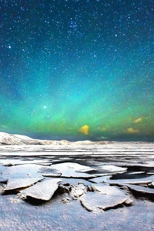 Kleifarvatn, Iceland | Suppalak Klabdee