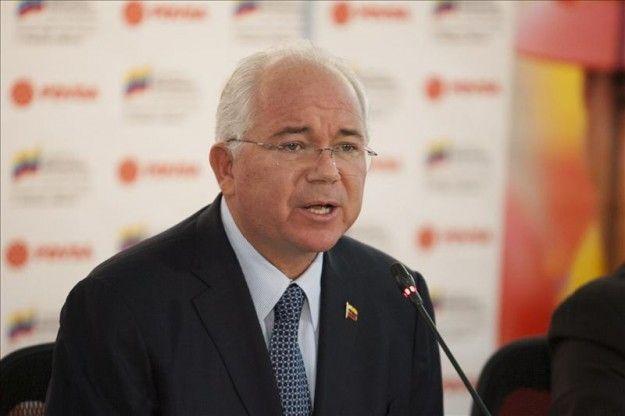 Venezuela dice que el corte de gas colombiano puede afectar su suministro en el futuro - USA Hispanic