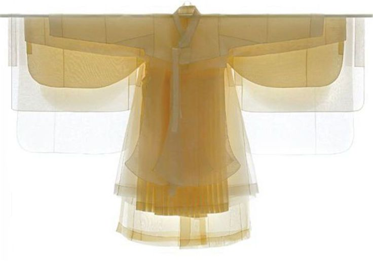 Clothing masterpieces-INSIDE Korea JoongAng Daily
