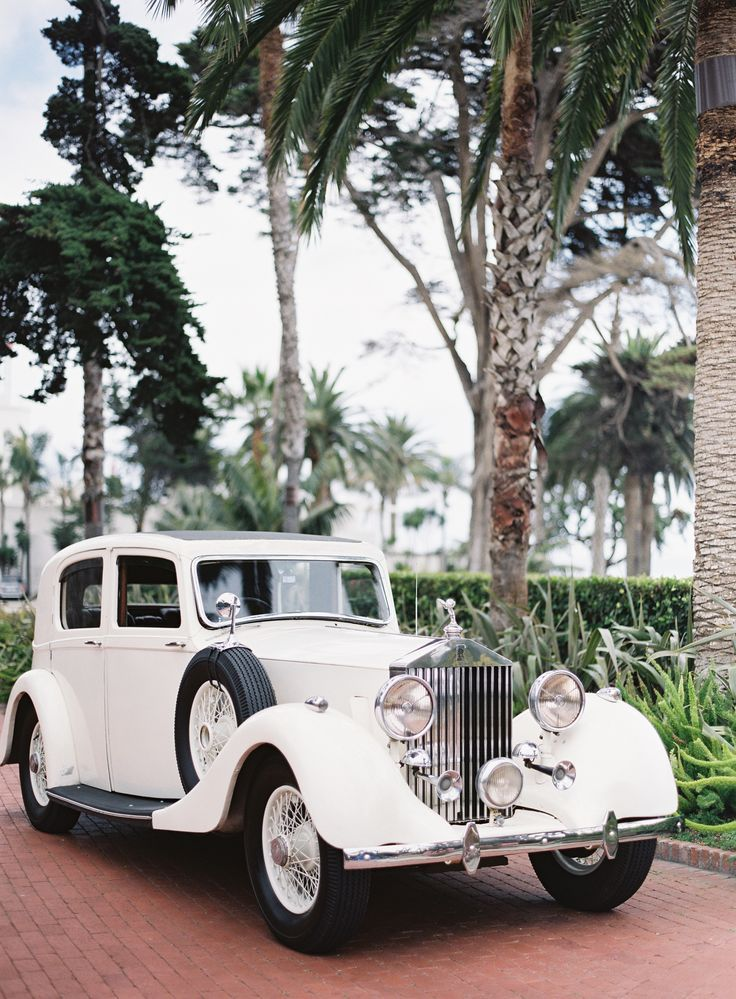300 best Whisked away in style... images on Pinterest | Wedding cars ...