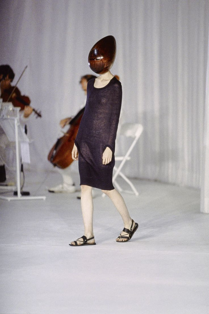 Chalayan Spring 1998 Ready-to-Wear Collection Photos - Vogue