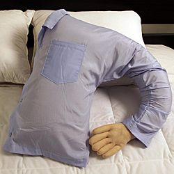 Dream Man Pillow