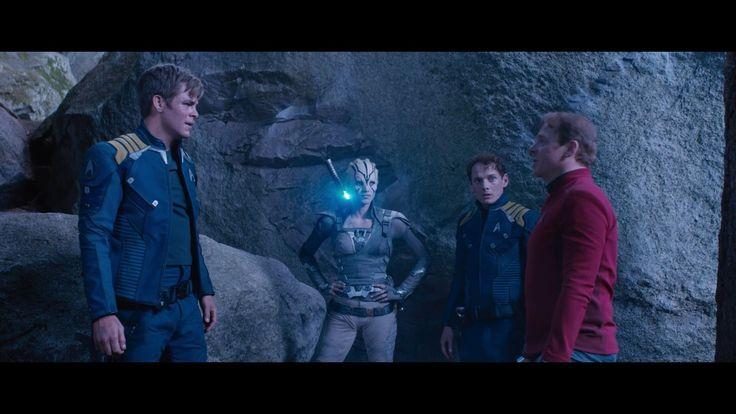 Star Trek Beyond - Bloopers - YouTube