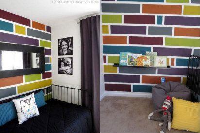 9 best ideas about paredes on pinterest mesas for Paredes originales