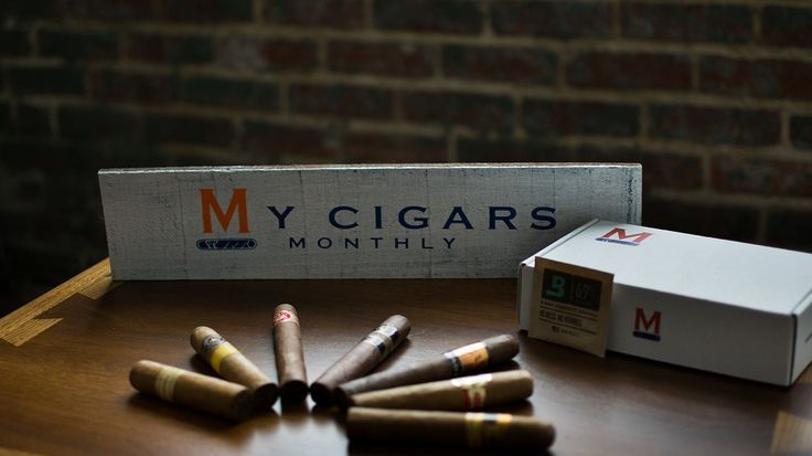 My Cigars Monthly is a premium cigar online retailer that provides our customers with fresh cigars they choose. Our customers can choose how often to ship (even once!), and cancel anytime.