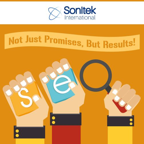 Make Your Brand Shine Online! Know more here: https://www.sonitek.ca  #SEO #branding #success #rank