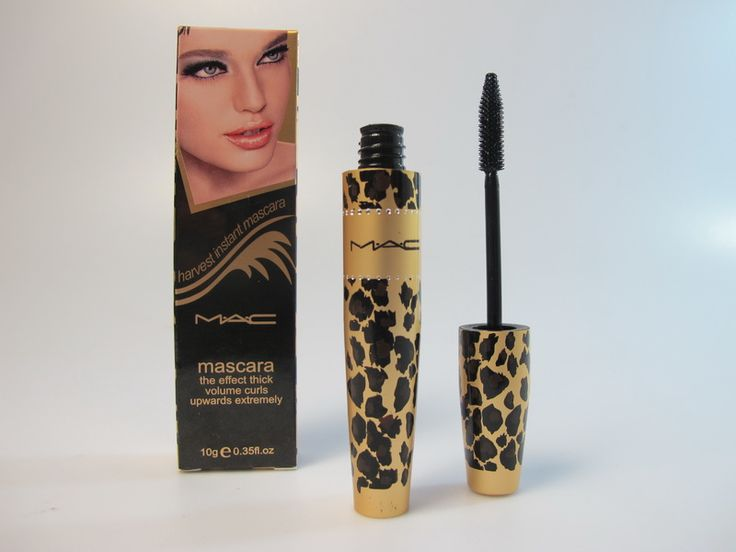 MAC makeup mascara 0.034KG fashion design [1441] - : MAC Makeup Wholesale Store