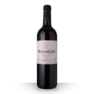 Mouton Cadet 2013 Rouge 75cl AOC Bordeaux (kosher)