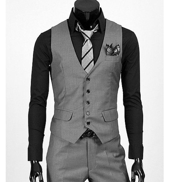 1000  ideas about Men's Vests on Pinterest | Men's chinos, Men's