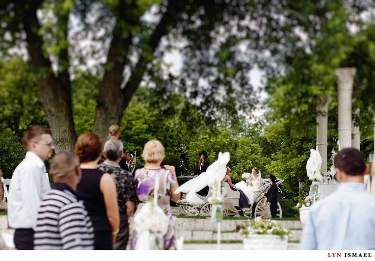 Nithridge Estate Wedding | Abbey and Matt