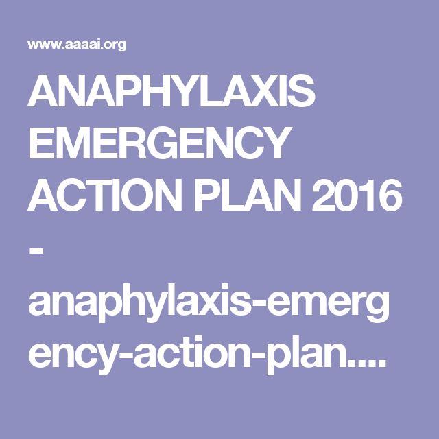 Best 25+ Emergency Action Plans Ideas On Pinterest | Nursing
