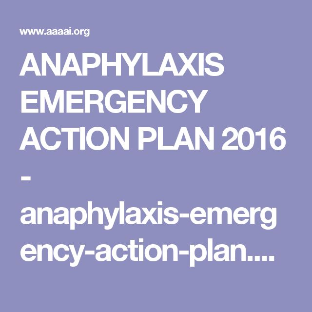 ANAPHYLAXIS EMERGENCY ACTION PLAN 2016 - anaphylaxis-emergency-action-plan.pdf