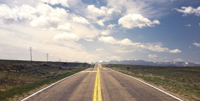 Karakoram Highway of Pakistan. -P2
