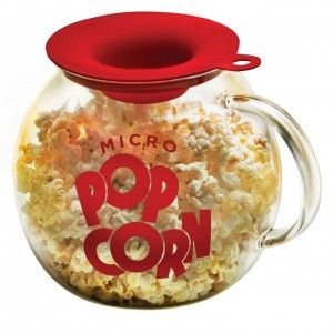 Top 10 Best Microwave Popcorn Makers in 2016 Reviews