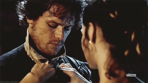 Breaking Down the STARZ Outlander Trailer ‹ That's NormalThat's Normal