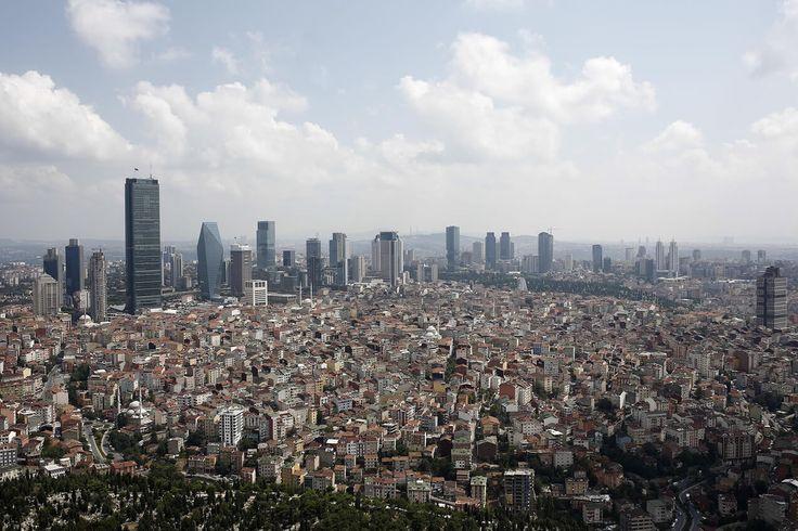 """""""İstanbul depremi kapıda, mezarlıklar almayacak"""""""