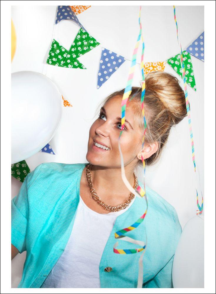 My birthday GINA ELENA MANNBERG | http://www.ginaelena.se