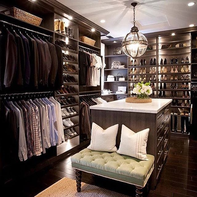 His and hers via @gentlemensroom ✔️ Tag someone below #wardrobegoals - - - Unknown || #mrclassygent