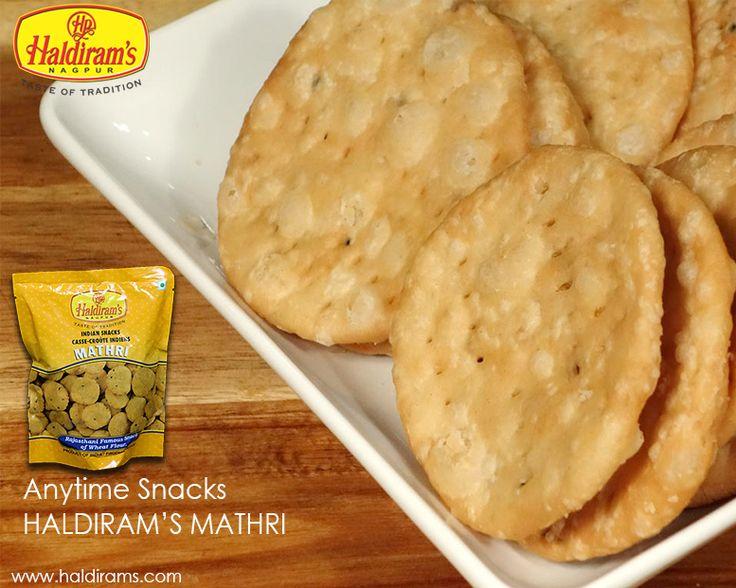 Haldiram's Mathri.. http://www.haldirams.com/mathri.html