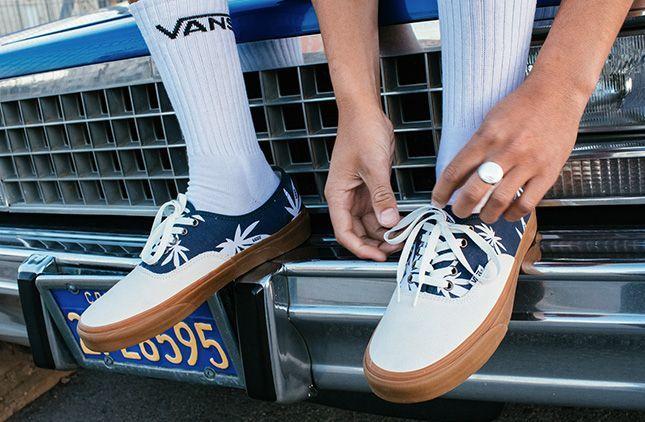 Men's Custom Shoes | Vans® | Custom