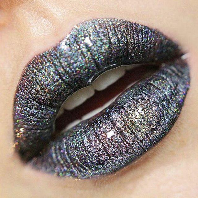 STARDUST LIPS ▪ holographic lips ▪ holo lips