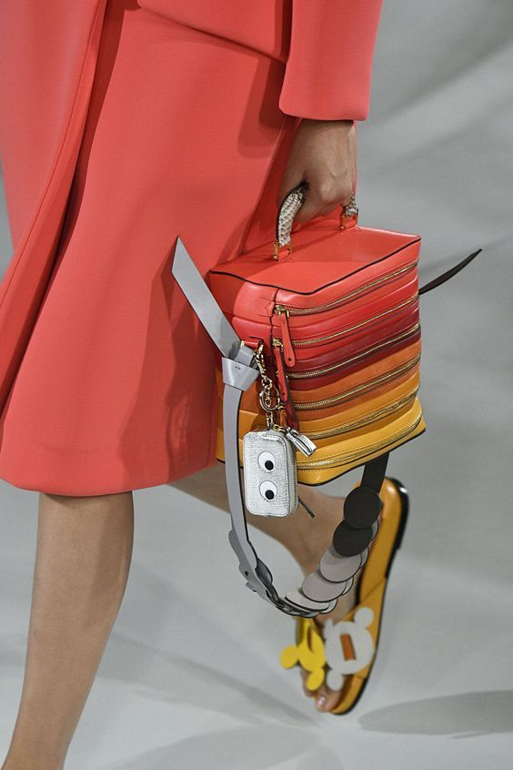 2019 Funky Handtasche Mode Trends – Barbara Mode