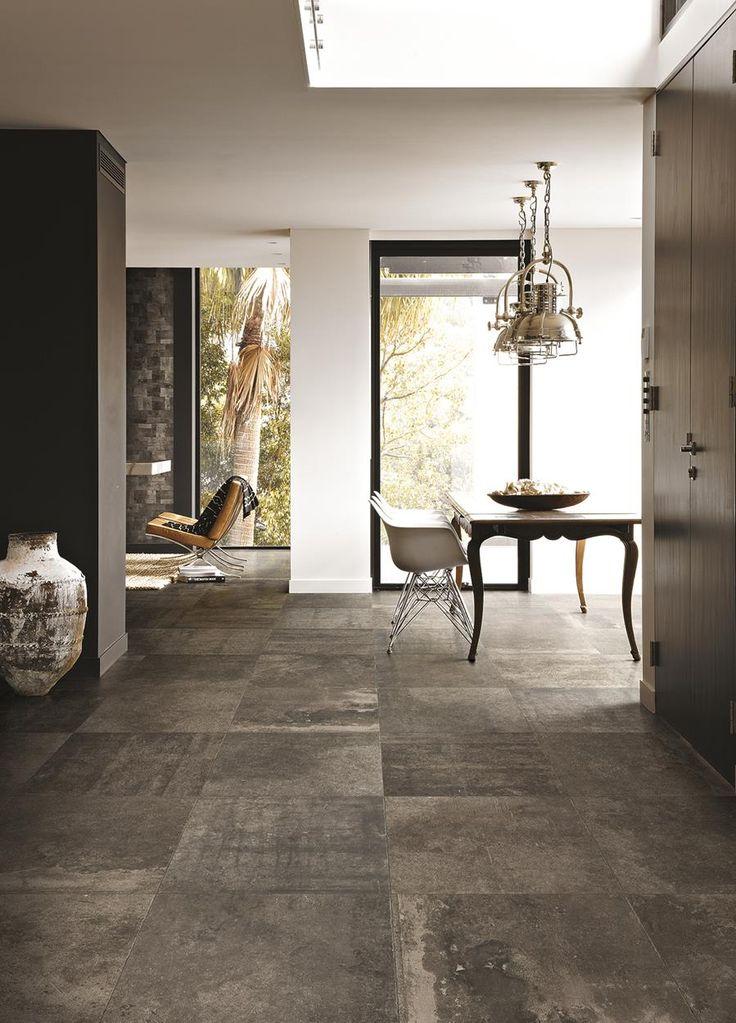 Keramische tegels met natuursteen uitstraling - Product in beeld - - Startpagina voor vloerbedekking ideeën | UW-vloer.nl