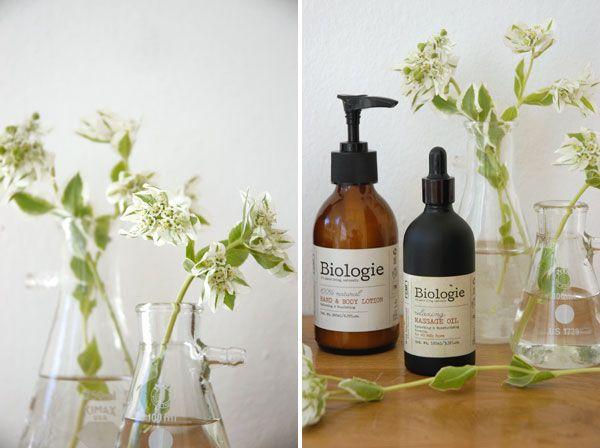 Lanalou Style | Biologie by Rain | http://lanaloustyle.com