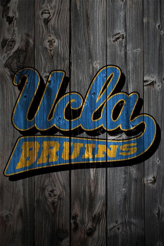 LOVE UCLA! GO BRUINS! And Gators... is it bad of me I love both? Hahaha:)