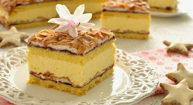 Výborný dezert