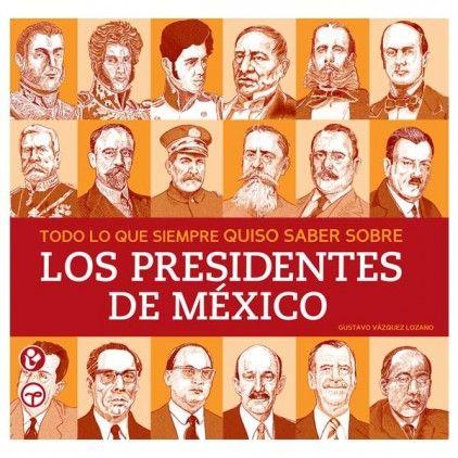 Trivium: Los presidentes de México