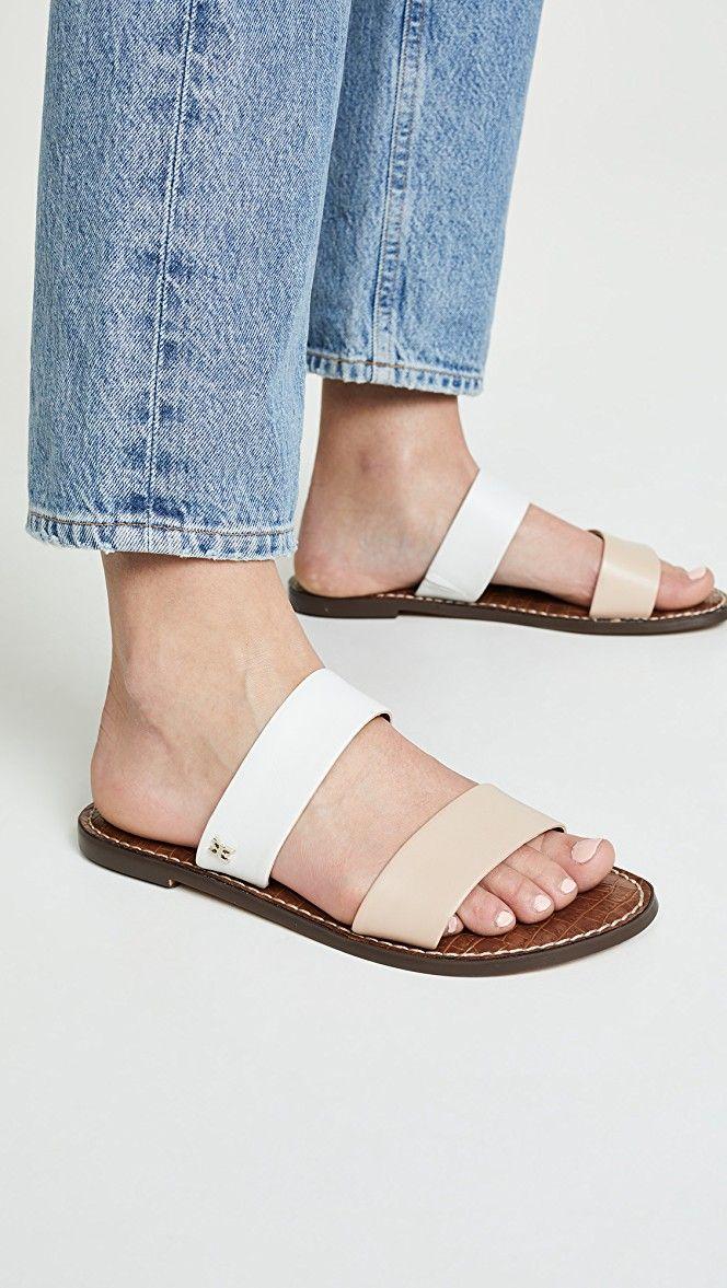 Sam Edelman Gala Slide Sandals | Slide