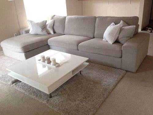 sillon sofa esquinero rinconero chenille premium revercible
