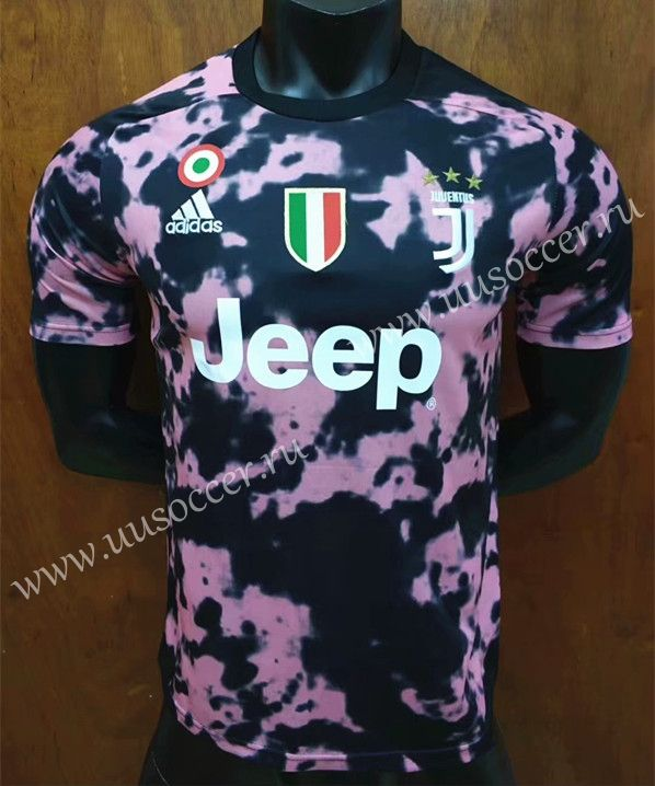 d3c78077ae7 2019-2020 Juventus Pink