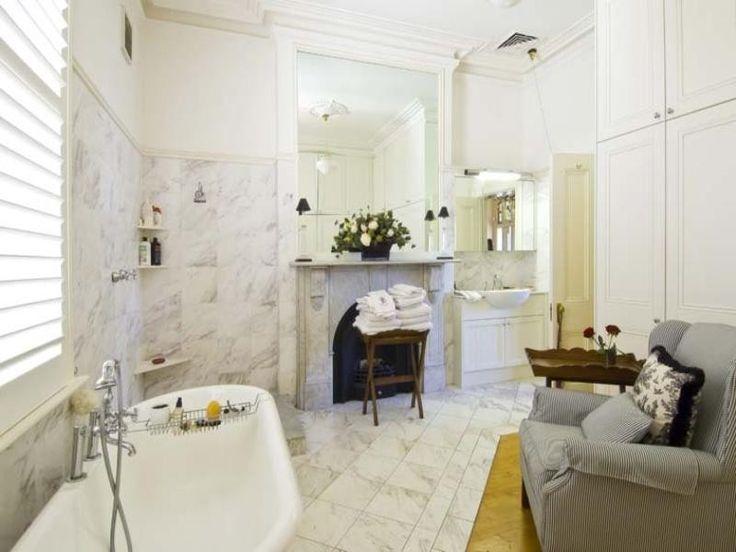 22 best Parisian Inspired Bathrooms images on Pinterest | Bathroom ...