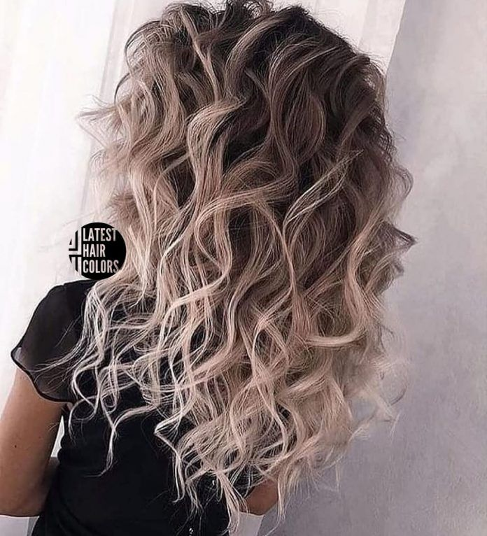 20 Best Hair Colors For 2020 Blonde Hair Color Trends Latest Hair Colors In 2020 Brunette Hair Color Blonde Hair Color Balayage Hair