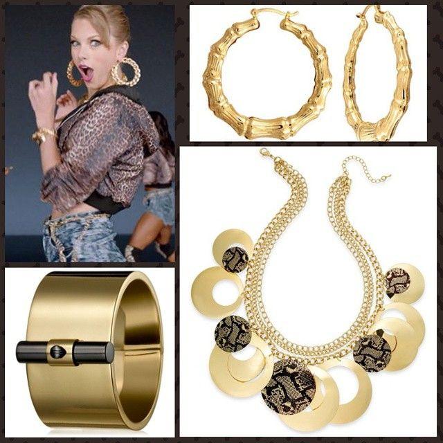 #taylorswift 's jewels Bambu kupeler- bling jewelry bamboo rings 20$ Yılan desenli kolye - thali sodi necklace 35$ Bileklik - read krakoff cuff 1390$  #shakeitoff #jewel #jewelry #style #jewelrydesigner #jewelgram #küpe #bileklik #bilezik #kolye #takı #mücevher #altin #altın #gold #instajewelry #jewelryoftheday #schmuck #jewellerymagazine #ama #joya #bijoux #instagood #stil #moda #fashionista #fashion #cuff #جواهر#