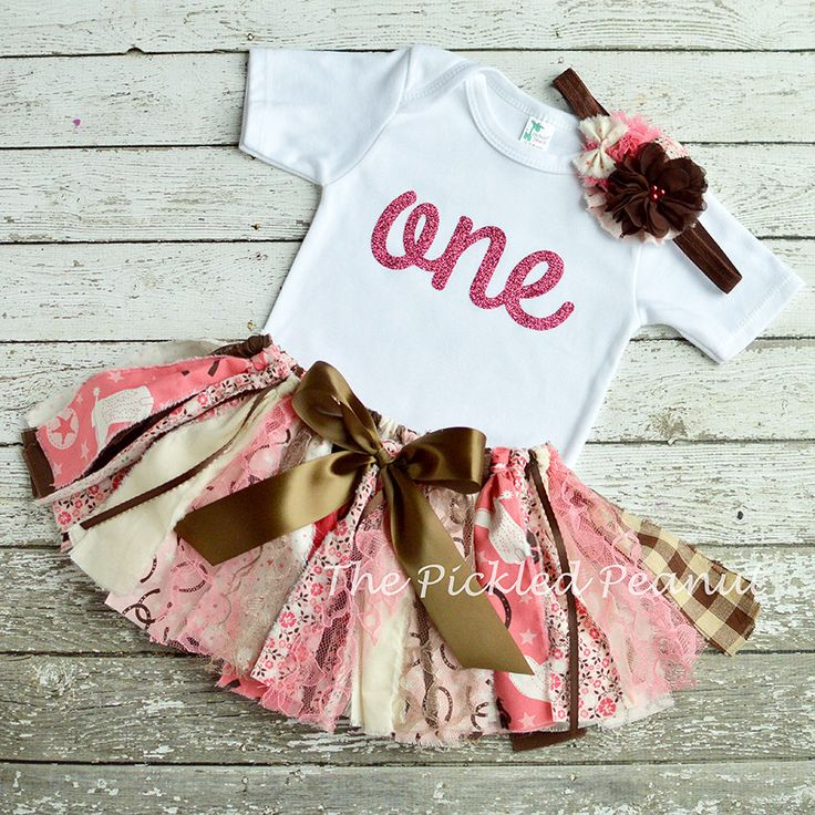 Pink Cowgirl Birthday Outfit Cowgirl Baby Tutu Pink Cowgirl Dress Western Birthday Western Tutu 1st Birthday Pink Brown Birthday Baby Girl by ThePickledPeanut on Etsy https://www.etsy.com/listing/233483467/pink-cowgirl-birthday-outfit-cowgirl