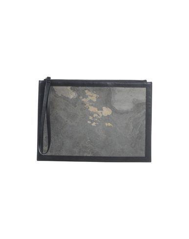 HARVEY NICHOLS Women's Handbag Grey -- --