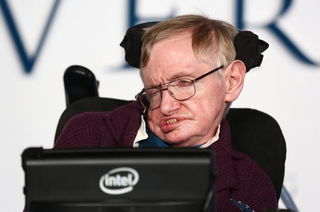 5 consejos de Stephen Hawking para quienes van a la Universidad - Batanga