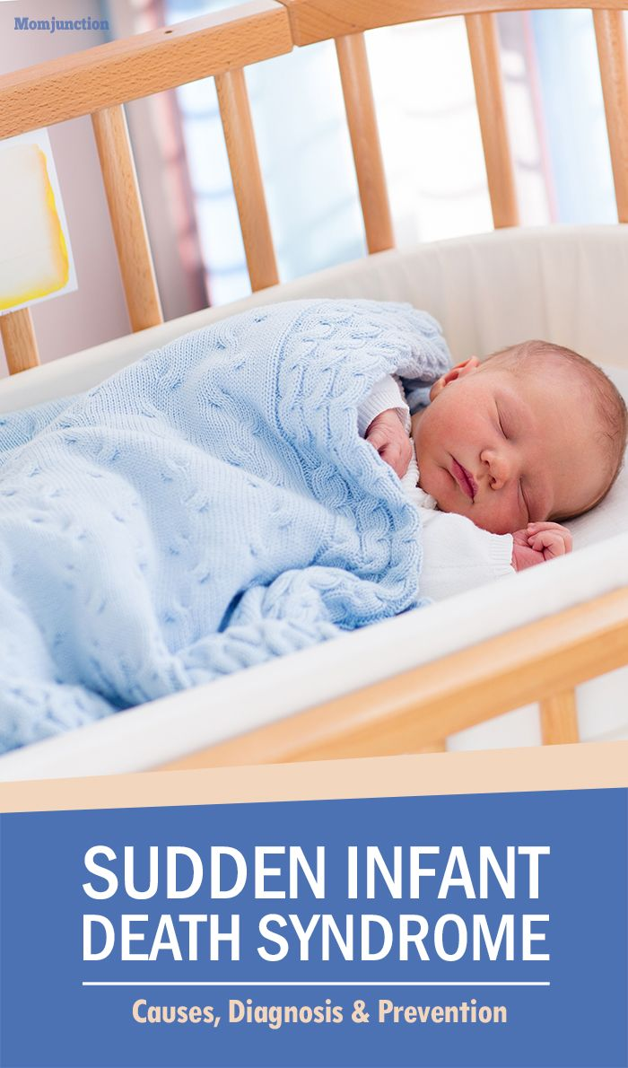 Sudden Infant Death Syndrome (SIDS) - Causes, Diagnosis & Prevention