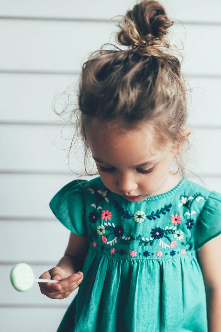 Zara baby hair accessories -  Summer Collection Baby Girl Kids Editorials Zara United States