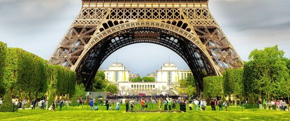 Paris in One Day? On a Budget? Oui, Oui! - Sarah: This is about what we're going to try to do!! Let me know your thoughts