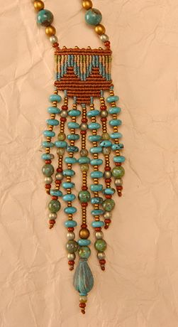 Enchantment Necklace