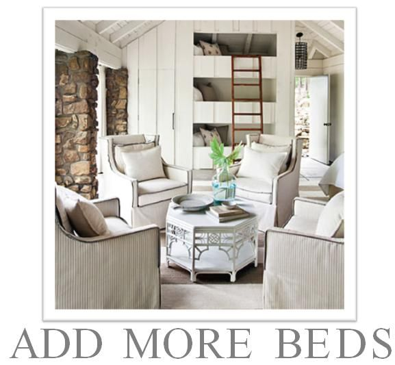 Bedroom Decorating Ideas Neutral Colors Curtains For White Bedroom Vaulted Ceiling Bedroom Design Ideas Bedroom Lighting Kids: 58 Best Images About Bunk Beds On Pinterest